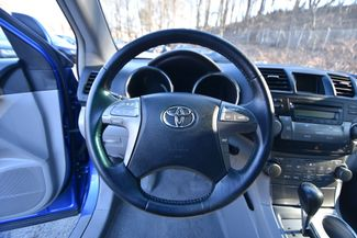 2008 Toyota Highlander Sport Naugatuck, Connecticut 21