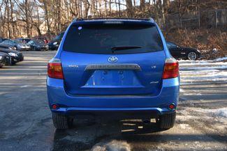2008 Toyota Highlander Sport Naugatuck, Connecticut 3
