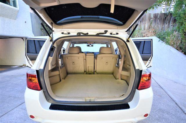 2008 Toyota Highlander Sport Reseda, CA 45