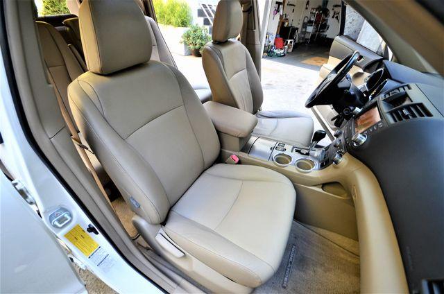 2008 Toyota Highlander Sport Reseda, CA 20