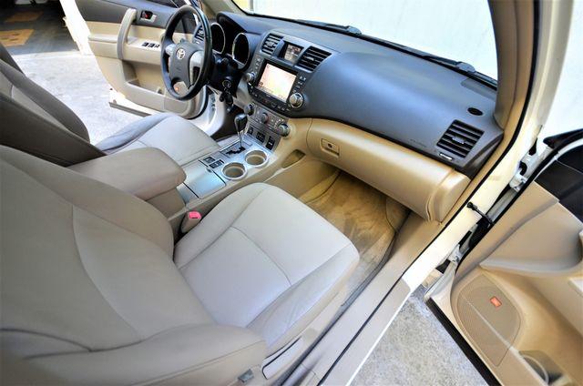 2008 Toyota Highlander Sport Reseda, CA 21