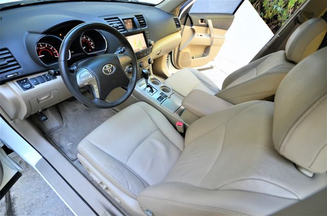 2008 Toyota Highlander Sport Reseda, CA 23