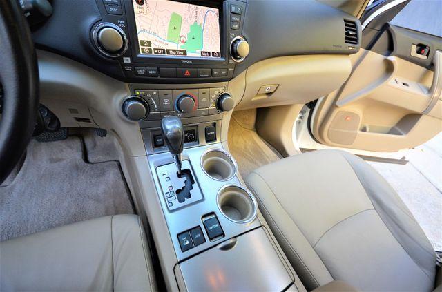 2008 Toyota Highlander Sport Reseda, CA 12