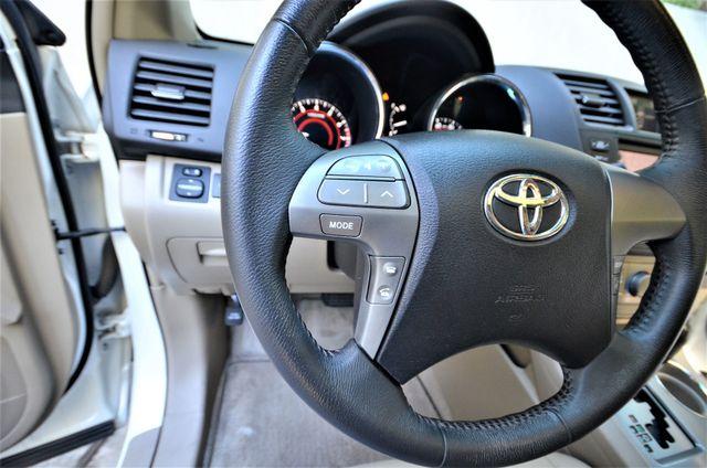 2008 Toyota Highlander Sport Reseda, CA 28