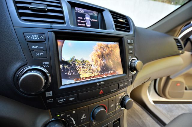2008 Toyota Highlander Sport Reseda, CA 8
