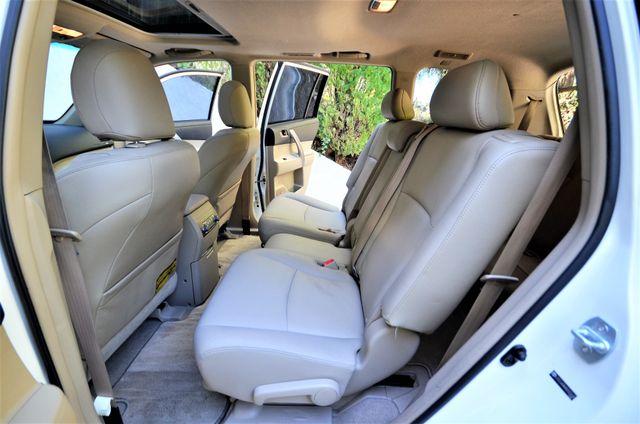 2008 Toyota Highlander Sport Reseda, CA 9