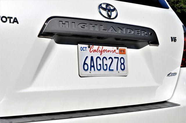 2008 Toyota Highlander Sport Reseda, CA 44