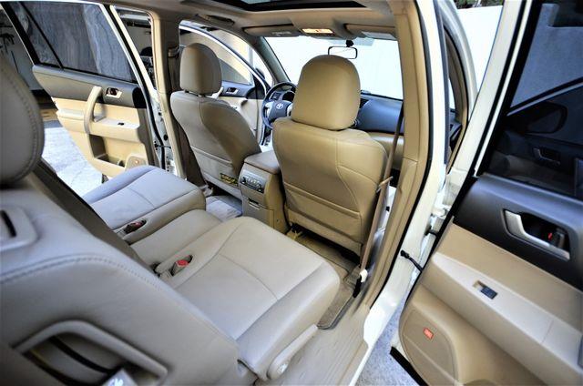 2008 Toyota Highlander Sport Reseda, CA 19