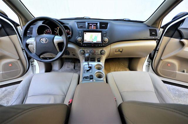 2008 Toyota Highlander Sport Reseda, CA 16