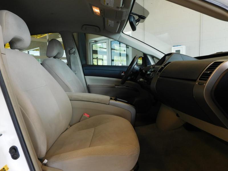 2008 Toyota Prius   city TN  Doug Justus Auto Center Inc  in Airport Motor Mile ( Metro Knoxville ), TN