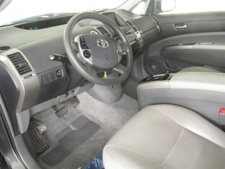 2008 Toyota Prius Gardena, California 8