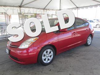 2008 Toyota Prius Gardena, California