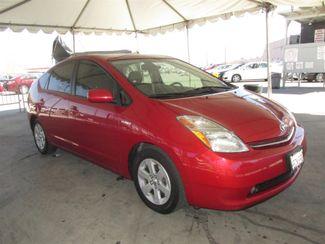 2008 Toyota Prius Gardena, California 3