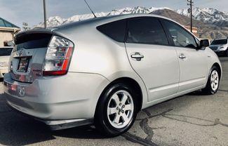 2008 Toyota PRIUS HY 4-Door Liftback LINDON, UT 3