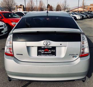 2008 Toyota PRIUS HY 4-Door Liftback LINDON, UT 4