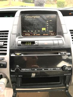 2008 Toyota Prius Knoxville, Tennessee 10