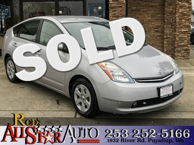2008 Toyota Prius This vehicle is a CarFax certified one-owner used car Pre-owned vehicles can be