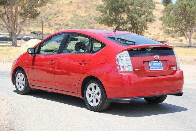 2008 Toyota Prius Package 6 Santa Clarita, CA 5