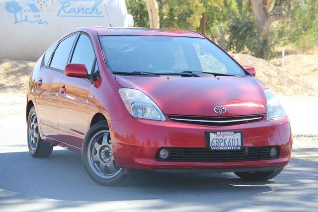2008 Toyota Prius Touring Santa Clarita, CA 3