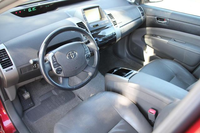 2008 Toyota Prius Touring Santa Clarita, CA 8