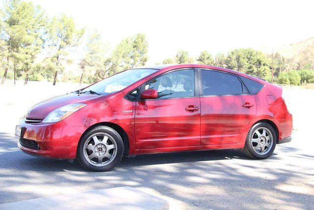 2008 Toyota Prius Touring Santa Clarita, CA 1