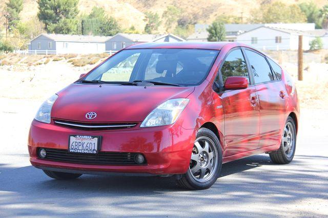 2008 Toyota Prius Touring Santa Clarita, CA 4