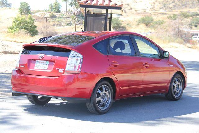 2008 Toyota Prius Touring Santa Clarita, CA 6