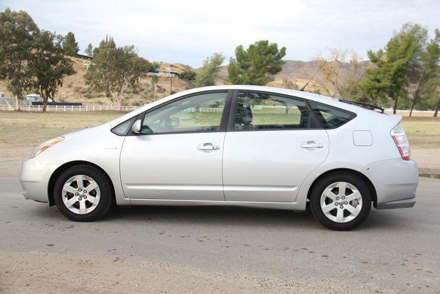 2008 Toyota Prius Santa Clarita, CA 7
