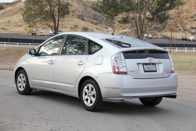 2008 Toyota Prius Santa Clarita, CA 5