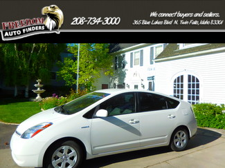2008 Toyota Prius  | Twin Falls, ID | Freedom Auto Finders in  ID