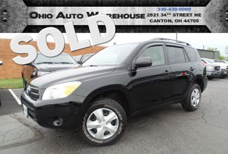2008 Toyota RAV4 4x4 We Finance | Canton, Ohio | Ohio Auto Warehouse LLC in  Ohio