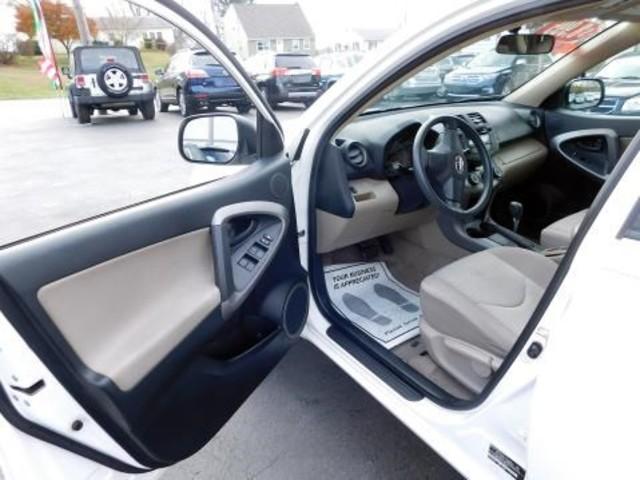2008 Toyota RAV4 Ephrata, PA 10