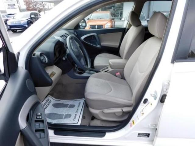 2008 Toyota RAV4 Ephrata, PA 11