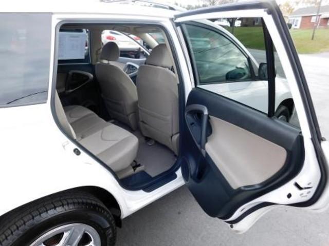 2008 Toyota RAV4 Ephrata, PA 22