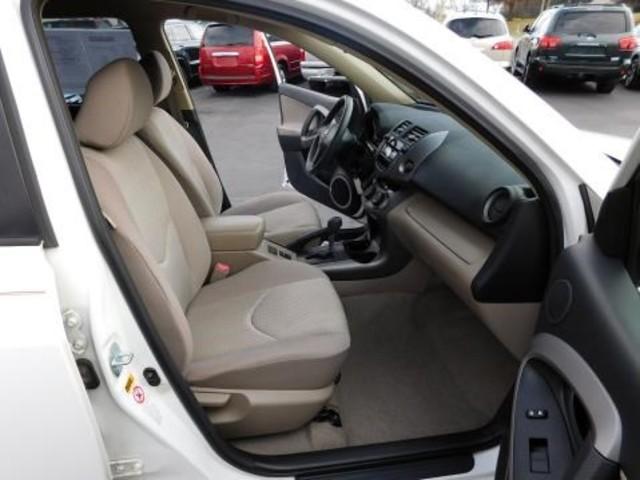 2008 Toyota RAV4 Ephrata, PA 24