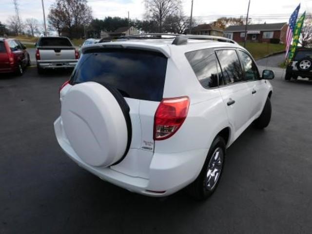2008 Toyota RAV4 Ephrata, PA 3