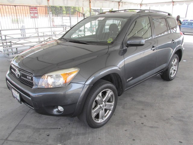 2008 Toyota RAV4 Sport Please call or e-mail to check availability All of our vehicles are avai