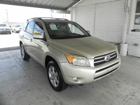 2008 Toyota RAV4 Ltd in New Braunfels