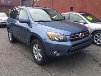 2008 Toyota RAV4 Ltd New Brunswick, New Jersey 2