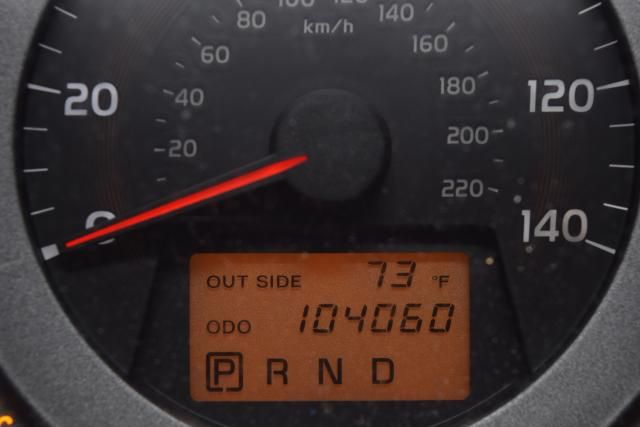 2008 Toyota RAV4 FWD 4dr 4-cyl 4-Spd AT (Natl) Richmond Hill, New York 11