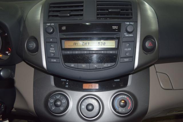 2008 Toyota RAV4 FWD 4dr 4-cyl 4-Spd AT (Natl) Richmond Hill, New York 12