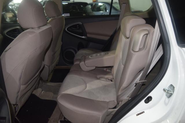 2008 Toyota RAV4 FWD 4dr 4-cyl 4-Spd AT (Natl) Richmond Hill, New York 6