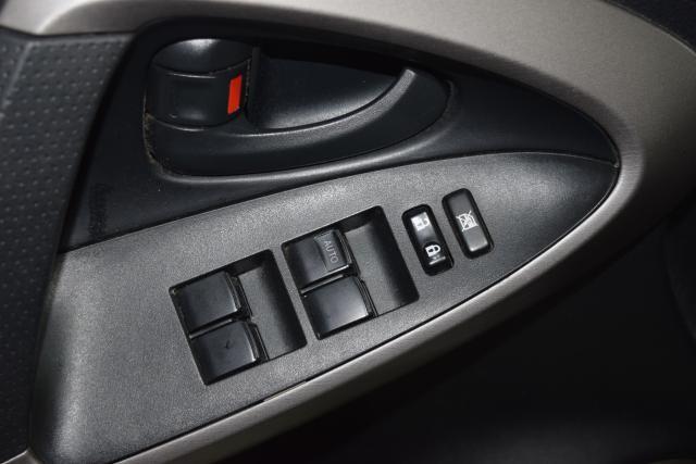 2008 Toyota RAV4 FWD 4dr 4-cyl 4-Spd AT (Natl) Richmond Hill, New York 9