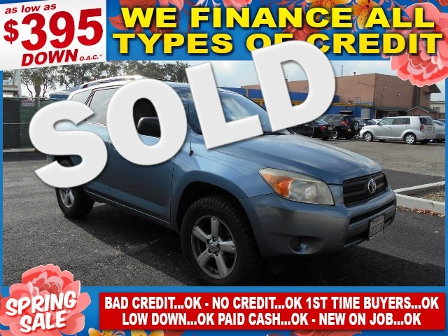 2008 Toyota RAV4 Limited warranty included to assure your worry-free purchase AutoCheck report is