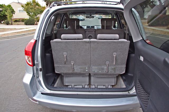 2008 Toyota RAV4 SPORT UTILITY 72K MLS 1-OWNER NEW TIRES 3RD ROW SEAT SERVICE RECORDS! Woodland Hills, CA 12