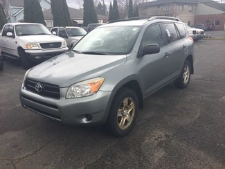 2008 Toyota Rav4 in West Springfield, MA