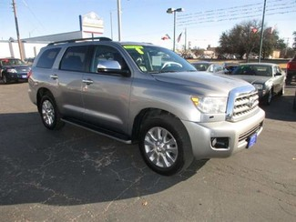2008 Toyota Sequoia in Abilene,, TX