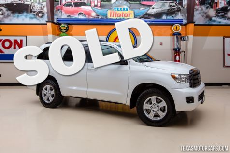 2008 Toyota Sequoia SR5 in Addison