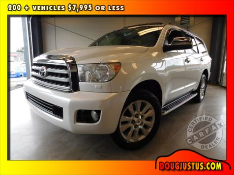 2008 Toyota Sequoia Platinum in Airport Motor Mile ( Metro Knoxville ), TN
