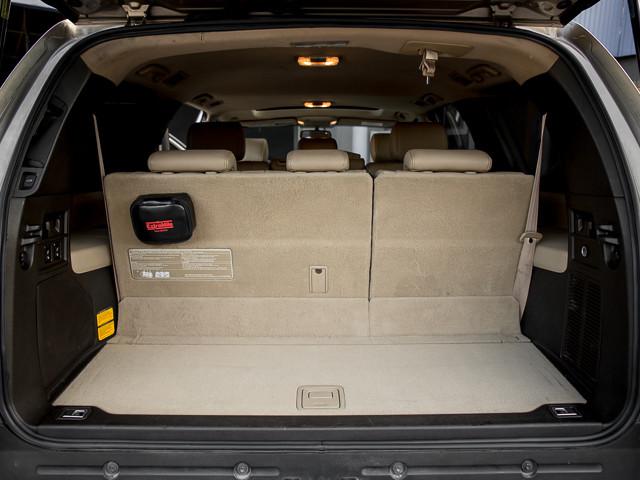 2008 Toyota Sequoia Ltd Burbank, CA 17